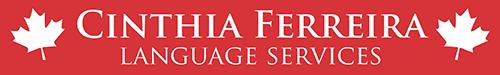 Cinthia Ferreira Language Services